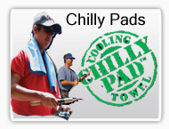 Chilly Pads Fishing