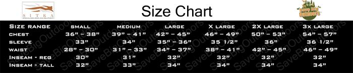Sitka Gear Traverse Half Zip Hoodie Optifade Forest Camo Shirt M ...