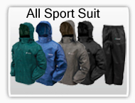 All Sport Suit Button