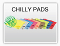Chilly Pads by Frogg Toggs