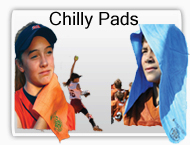 Chilly Pads Kids