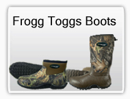 Boots by Frogg Toggs