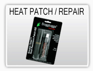 Heat Patches & Repair Kits