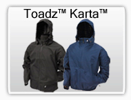 Karta Toadz Jacket Button