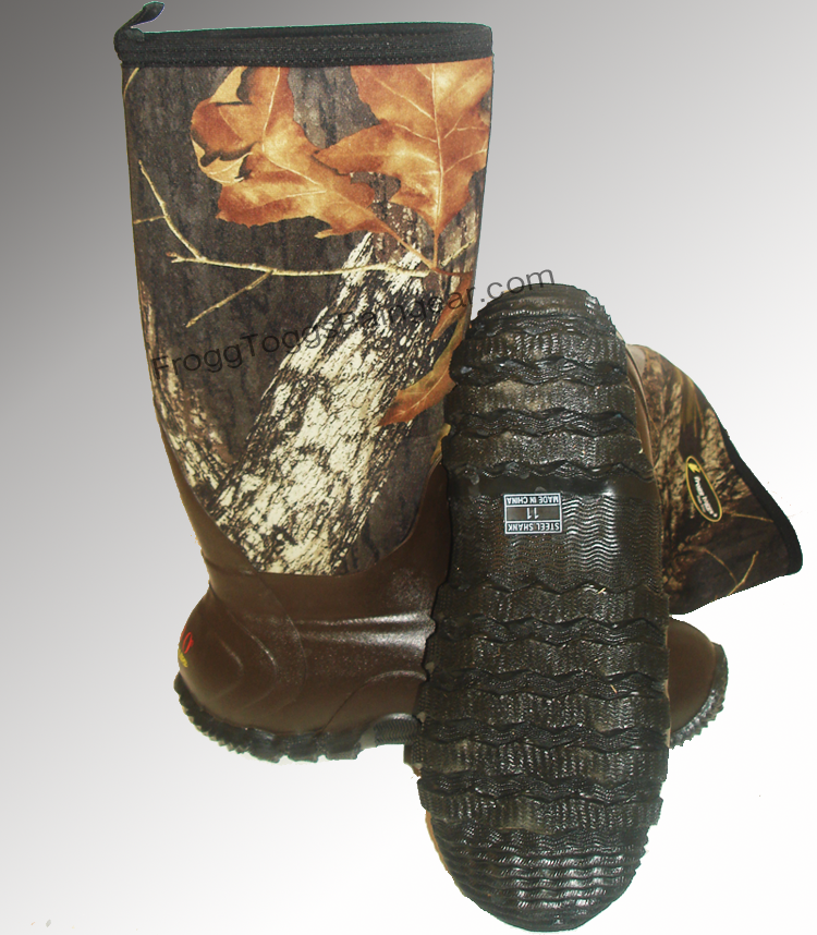 Insulated Boots Mudd Hogg Frogg Toggs