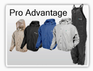 Pro Advantage Suits