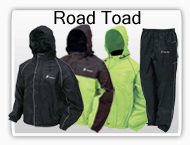 Road Toads