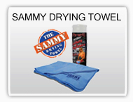 Sammy Drying Towel