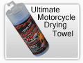 Sammy Motorcycle Drying Towel